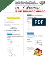 Sesion Nº 1 Ecuaciones de segundo grado.pdf