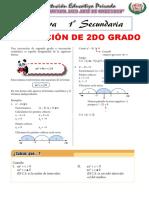 Sesion Nº 7 Inecuacion de 2º grado.pdf