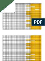 Verificatori de proiecte decembrie 2019
