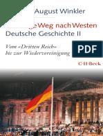 Der lange Weg nach Westen - Deutsche Geschichte II_ Vom 'Dritten Reich' bis zur Wiedervereinigung ( PDFDrive ).epub