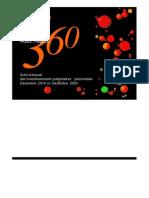 BAROMETRE - ADEX REPORT 360_ dec  2010