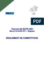 2011 Tournoi européen kata Marcel_clause