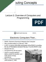 CSE115_Lec03a_OverviewOfComputersAndProgramming