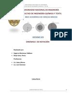 Fisica I Lab6