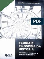 TEXTO 3. MARTINS, Estevão.O conhecimento hist__rico e a  distin____o entre filosofia e teoria da Hist__ria..pdf