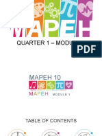 MAPEH QUARTER 1 - MODULE 1.pptx