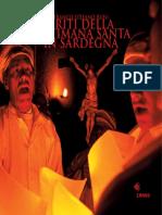 I riti della Settimana Santa in Sardegna