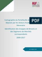 Rapport d'expertise_Brevets-CNRST-Octobre-2020