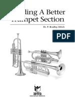 Trumpet Clinic