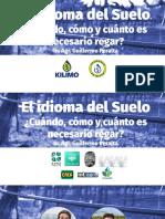 Webinar El idioma del Suelo.pdf