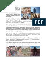 Arte y cultura en el estado Trujillo