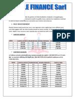 Brochure Royale Finance