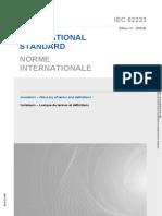 IEC 62223-2009