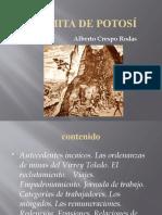 9. La mita de Potosí (1)