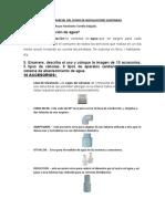 EXAMEN DESARROLLADO SANITARIAS