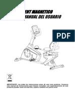 manual bici olmo