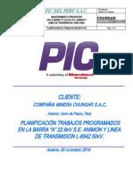 Plan_de_Trabajos_Barra A_22.9 kV_S.E.Animon y Linea de Transmision L-6542 50kV_05.12.2018_Rev.01.docx