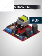 Manual Livreto-CENTRAL TSI Light-C01450 Portugues Espanhol Rev01(1)