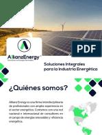 Presentación de Allianz Energy