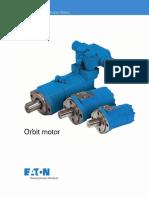 Orbit Motor