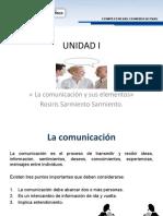 Unidad 1  La comunicación.pptx