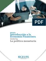 A3_Mod6_Unid9_La política monetaria