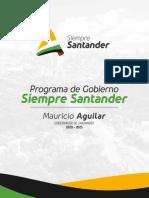 PLAN DE GOBIERNO - Mauricio Aguilar.pdf