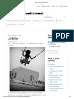 Júbilo - Astrologia Tradicional.pdf