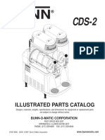CDS 2 Partes