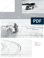 Audi Driving Experience Brochure_2009