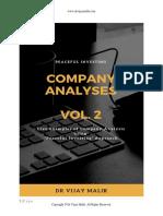 DrVijayMalik_Company_Analyses_Vol_2