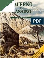 Salerno to Cassino