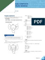 004-Matemátia-1-Função Composta e Função Inversa