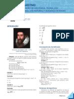 016-Matemática-1-LOGARITMO-CONDIÇÃO DE EXISTÊNCIA, TEORIA, LOG  DECIMAL, LOG NATURAL E MUDANÇA DE BASES.pdf
