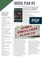 dana visser - pedagogical plan 2