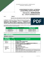 INFORME EVALUACION SAMC-005-2020 CON FIRMAS