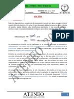 INFEC.N 11. VIH-SIDA MARTES (22.03.16)