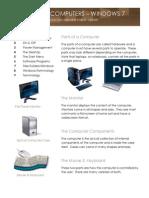 Class Basic Computer