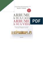 Arrume a Sua Casa, Arrume a Sua - Marie Kondo.pdf