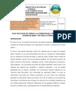 CAMPAÑA PARA PREVENCION DEL CA DE   MAMA Y CUELLO UTERINO (1)