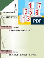 OP COMBINADAS CON DECIMALES - 5°P.pptx