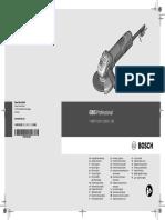 Gws 7 125 Professional Manual 138588