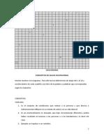 CRUCIGRAMA Salud ocupacional