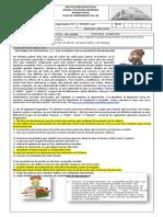 GUIA N°6  CASTELLANO  ONCE  PERIODO 2° - copia