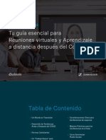 Audinate Sennheiser World Report Your Essential Guide Virtual Meetings Distance Learning Covid 19 Es