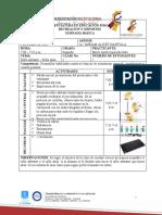 Ficha metodológica rollos