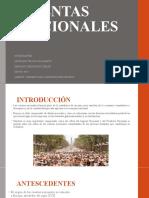 CUENTAS NACIONALES 1