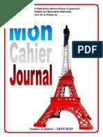 PDF Cahier Journal2 Amel Said