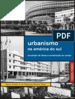 Urbanismo na América do Sul