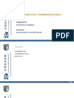 SESION 016 - PROBABILIDAD TOTAL Y PROBABILIDAD DE BAYES
